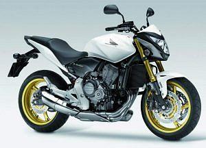 Honda CB 600 Hornet (2013)