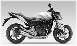 Honda CB 600 Hornet (2012)