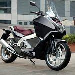 Honda Integra (2012-13)