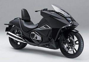 Honda NM4 Vultus (2014-15)
