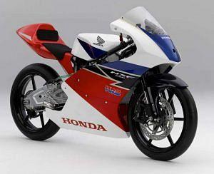 Honda NSF 250R Moto 3 (2012)