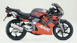 Honda NSR125 (1998)