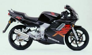 Honda NSR125 (1997)