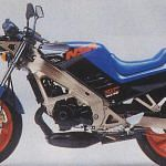 Honda NSR 125F (1988)