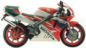 Honda NSR 250R MC28 (1994-95)