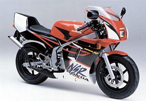 Honda NSR 250R MC28 (1996)