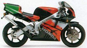 Honda NSR 250SE MC21 (1992-93)