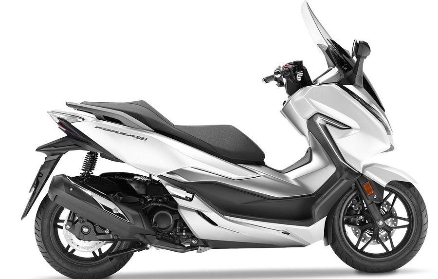 Honda NSS 300 Forza (2018)