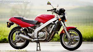 Honda NT650 Bros (1988-91)