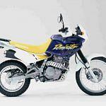 Honda NX650 Domminator (1997-00)