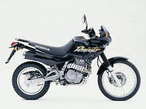 Honda NX 650 Dominator (2001)