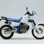 Honda NX 650 Dominator (1991)