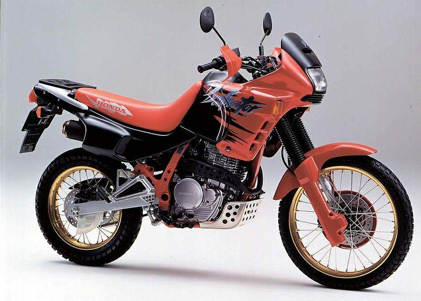 Honda NX650 Dominator 1988 to 03 Speedo Cable