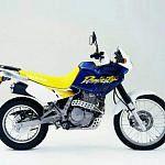 Honda NX 650 Dominator (1998)