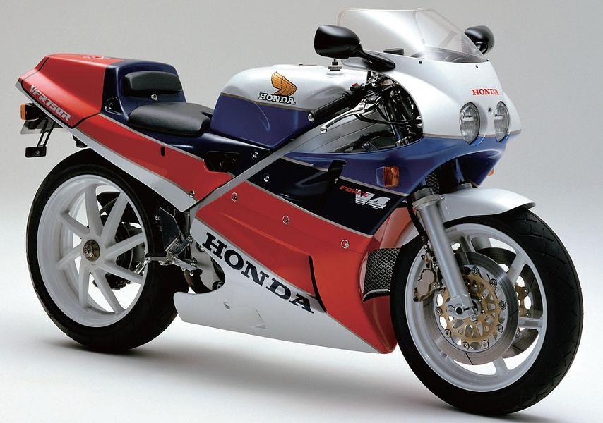 Honda VFR750R (1987)