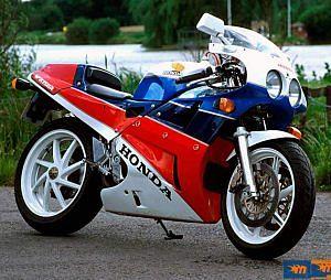 Honda VFR 750R RC30 (1990)
