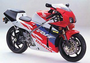 Honda RVF400R (1994)