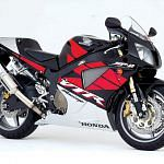 Honda RC 51 SP2 (2005)