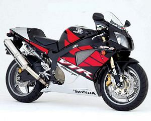 Honda RC 51 SP2 (2005)