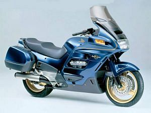 Honda ST1100 ABS (2001-02)