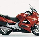 Honda STX 1300 Pan European (2007)