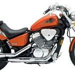 Honda Shadow VLX (2005-08)