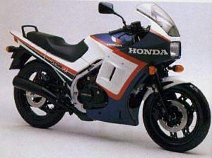 Honda VJ500F2 (1984)