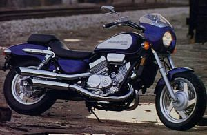 Honda VF750C Magna De Lux (1995)