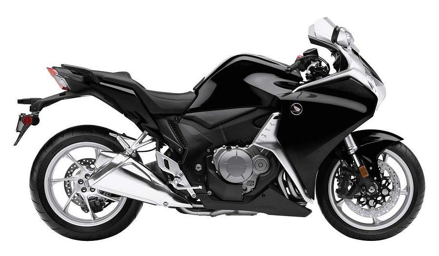 Honda VFR1200 DCT (2014-15) - MotorcycleSpecifications com