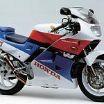Honda VFR400R (1987)