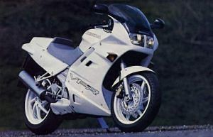 Honda VFR750F (1991)
