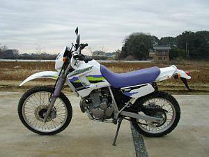Honda XR250R ()