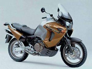 Honda XL1000V Varadero (1999-00)