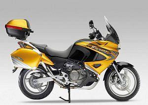 Honda XL 1000V Varadero ABS (2009)