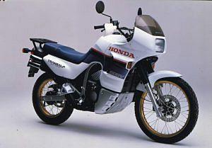 Honda XL 600V Transalp (1987)