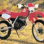 Honda XR250R (1989)