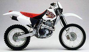 Honda XR400R (1999)