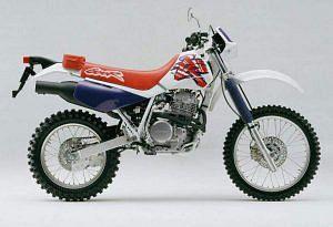 Honda XR 600R (1995)