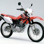 Honda XR230R (2005-06)