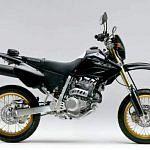 Honda XR 250 Motard (2005-06)