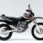 Honda XR 250L (2002)