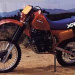 Honda XR500RE (1984)