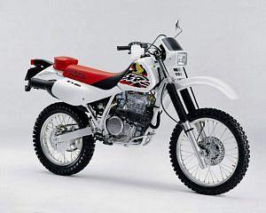Honda XR 600R (1998)