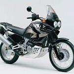 Honda XRV 750 Africa Twin (2002-03)