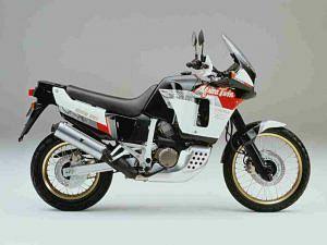 Honda XRV750 Africa Twin (1992)