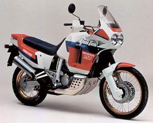 Honda XRV750 Africa Twin (1990)