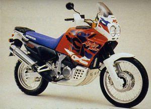 Honda XRV 750 Africa Twin (1998)