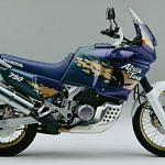 Honda XRV750 Africa Twin (1993)