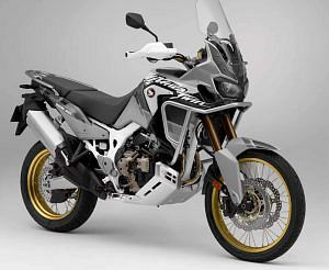 Honda CRF 1000L Africa Twin Adventure Sports (2019)