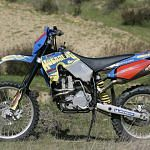 Husaberg FE 450E Limited Edition (2007)